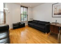 Large one double bed flat in prime location to the city