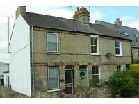Lovely, cosy 2 bedroom period Victorian house. Recently refurbished.