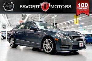 2013 Mercedes-Benz E-Class E350 4MATIC | NAV | BACK-UP CAM | MAS