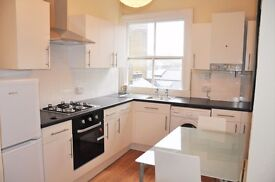 Stunning Furnished 2 bedroom flat Clapham High Street Clapham SW4 ideal for sharers Direct Landlord
