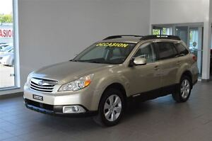 2010 Subaru Outback Touring/MAGS/FOGS/PZEV/DEMARREUR