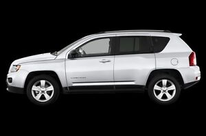 2015 Jeep Compass Sport 4x4 *CRUISE/C *MP3