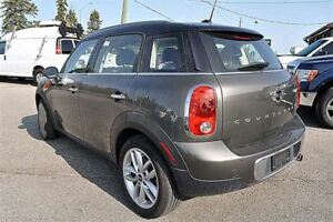 2014 MINI Cooper Countryman Leather, PanoRoof,LOADED