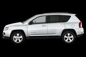 2015 Jeep Compass LIMITED *CLIMATE/C *HTD SEATS *HTD MIRRORS
