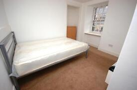 STUDENTS 17/18: 1 bedroom flat on Candlemaker Row with WiFi available September…..NO FEES!!