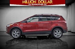 2013 Ford Escape SEL AWD LUXURY