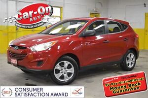 2013 Hyundai Tucson GL AUTO HEATED SEATS
