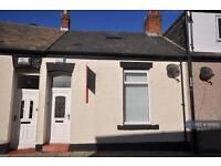 2 bedroom house in Noble Street, Sunderland , SR2 (2 bed)