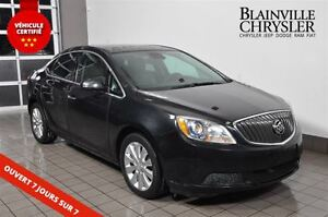 2013 Buick Verano MAGS**QUIET-TUNING BUICK**