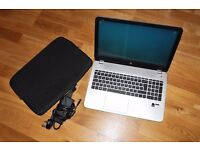 HP Envy 15.6'' Laptop -- Good as new!