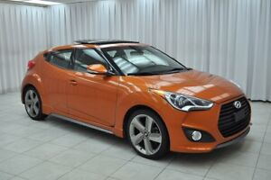 2014 Hyundai Veloster TEST DRIVE TODAY!!! SPORT 6SPD 4PASS 4DR H