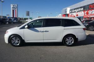 2015 Honda Odyssey EX, 8 PASSAGERS, MAGS