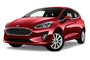 FORD Fiesta 1.1 75CV GPL S&S Connected
