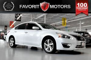 2013 Nissan Altima 2.5 SV | BACK-UP CAM | SUNROOF | UPGRADED SOU