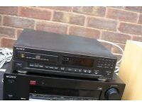 SONY CDP-M41 CD PLAYER