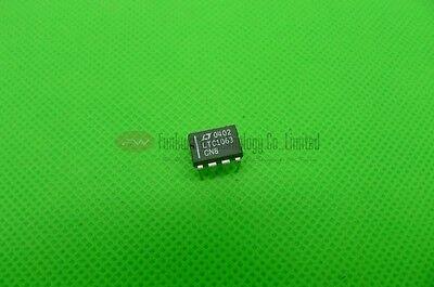 Linear Ltc1063cn8 Low Pass Active Filter Pdip8 X 1pc
