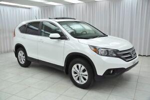 2012 Honda CR-V EX AWD SUV w/ BLUETOOTH, HEATED SEATS, BACK-UP C