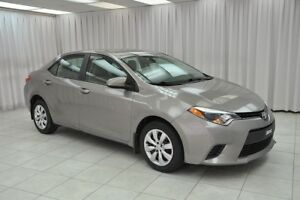 2014 Toyota Corolla NOW THAT'S A DEAL!! LE SEDAN w/ BLUETOOTH, H