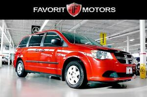 2012 Dodge Grand Caravan SE | PWR WINDOWS | AUX INPUT