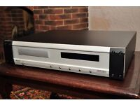Musical Fidelity A3.5 CD player - like new