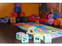 Cafe Assistant - Start ASAP - N20 KIDS CLUB