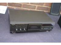 TECHNICS RS-BX501 CASSETTE DECK