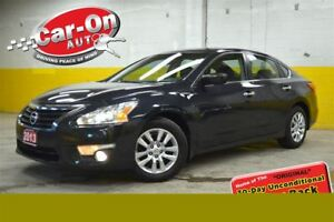 2013 Nissan Altima Only 68,000 km . SUPER CLEAN