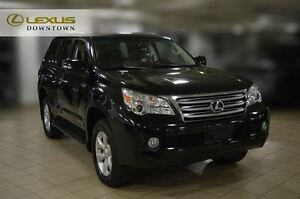 2012 Lexus GX 460 NO ACCIDENT, 1 OWNER, LOW KM