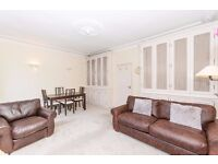 A beautifully presented one double bedroom conversion flat