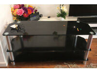 Immaculate Hardly Used TV Stand. Like New.