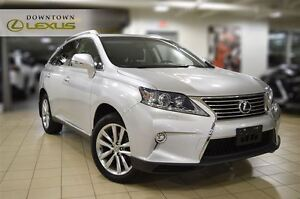 2015 Lexus RX 350 SPORT DESIGN, LEATHER, SUNROOF, 1 OWNER