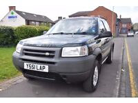 LAND ROVER FREELANDER 2.0 TD4 GS HARDTOP 3DR ( 1 PREVIOUS OWNER)