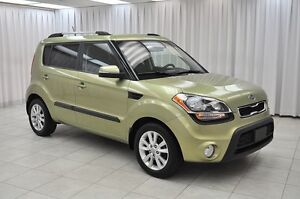 "2012 Kia Soul 2U ECO 5DR HATCH w/ BLUETOOTH, HTD SEATS & 16"""" AL"