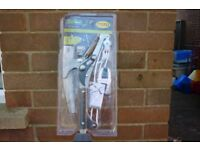 Pruning Shears - Long Reach with saw - New / sealed