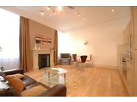 Modern luxury one bedroom apartment with an off-street parking. Private Landlord. Short Let