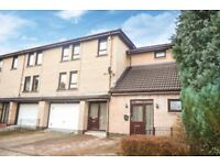 5 bedroom terraced house for sale Marine Gardens, Festival Park , Glasgow, G51 1HH