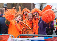 Alzheimer's Research UK New Glasgow Fundraising Group - Administrator Position