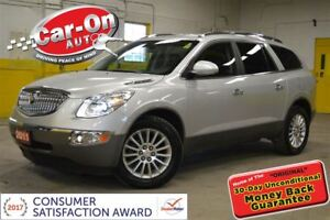 2011 Buick Enclave CXL AWD LEATHER