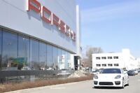 2014 Porsche Panamera Turbo WOW WHAT A CAR OVER $220000 MSRP HRE