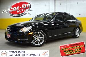 2014 Mercedes-Benz C-Class C300 4MATIC SUNROOF  only 55.000 km