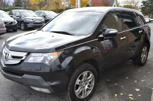2008 Acura MDX Technology Package ** 7 passagers*** 3.7L SH-AWD