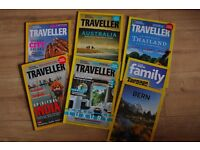 National Geographic Traveller - check out the description