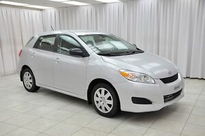 2012 Toyota Matrix 1.8L 5DR HATCH w/ A/C, POWER W/L/M & CRUISE