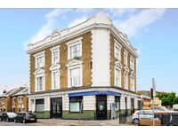 Lovely two double bedroom flat to rent on Wood Green High Road near shops and transport links