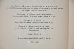 BASIC GUIDE to Identifying the Edition of a Book