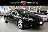 2012 Honda Civic Si | NAVIGATION | P/MOONROOF