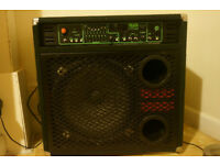 trace elliot bass amp