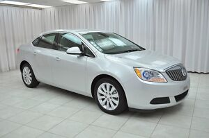 2016 Buick Verano FEAST YOUR EYES ON THIS BEAUTY!! 2.4L SEDAN w/