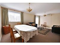 Beautiful 2 bed moments from hammersmith Station in a Gated Development! Great Value for money!!