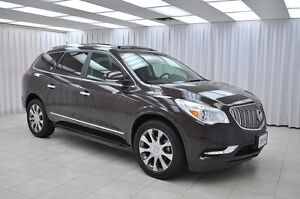 2016 Buick Enclave PRICE REDUCED!! AWD 7PASS SUV w/ HEATED LEATH
